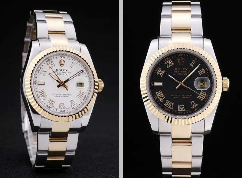 Mikä on suurin ero Rolex replikan ja Omega replikan välillä?